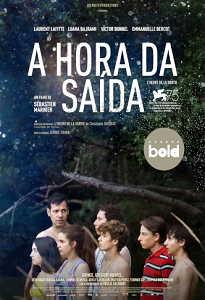 Poster do filme A Hora da Saída