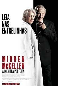 Poster do filme A Mentira Perfeita