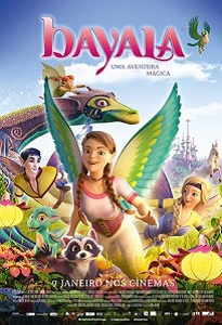 Poster do filme Bayala