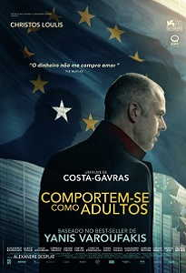 Poster do filme Comportem-se Como Adultos