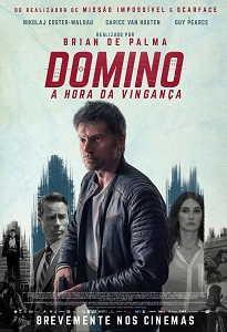 Poster do filme Domino - A Hora da Vingança