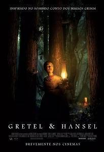 Poster do filme Gretel & Hansel
