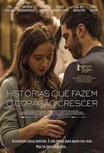 Poster do filme Histórias que Fazem o Coração Crescer