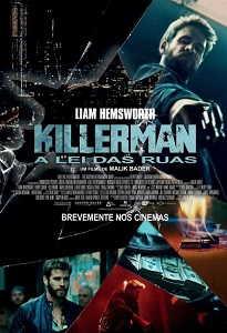 KILLERMAN : A LEI DAS RUAS