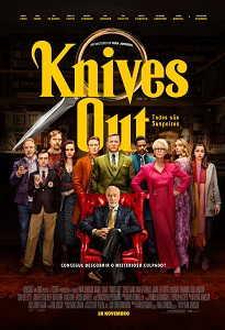Poster do filme Knves Out: Todos São Suspeitos
