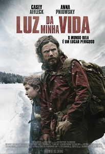 Poster do filme Luz da Minha Vida