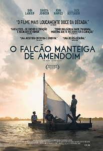 Poster do filme O Falcão de Manteiga de Amendoim