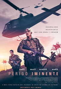 PERIGO IMINENTE