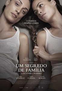 Poster do filme Um Segredo de Família