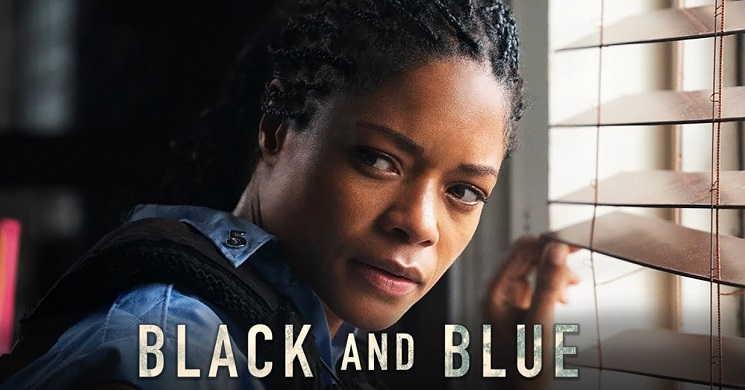 Naomie Harris e Tyrese Gibson no primeiro trailer do thriller de ação