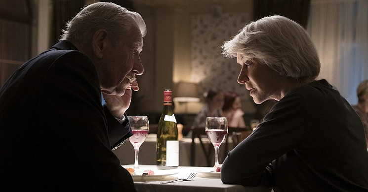 Helen Mirren e Ian McKellen no primeiro trailer do drama