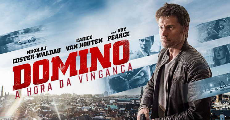 Trailer portugues do filme Domino - A Hora da Vingança
