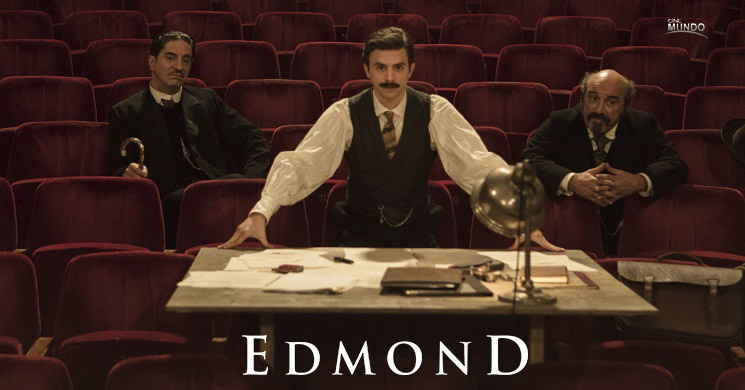 Trailer português do filme Edmond