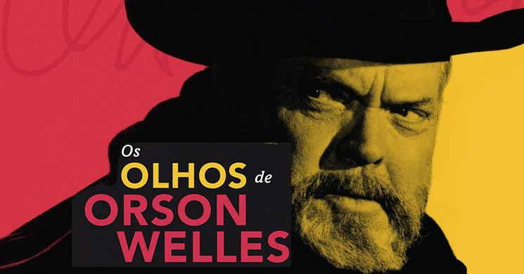 Trailer português do filme Os Olhos de Orson Welles
