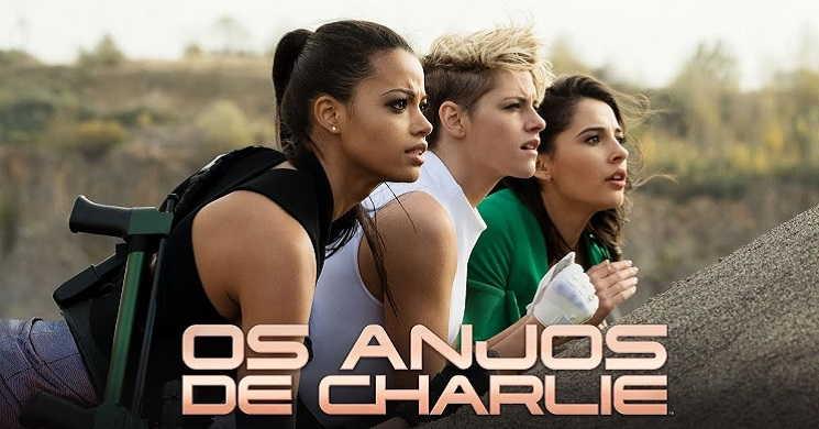 Primeiro trailer português da nova versão da comédia de ação