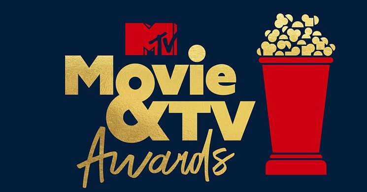 Vencedores dos MTV Movie e TV Awards 2019