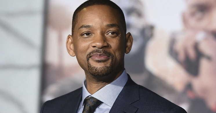Will Smith vai produzir o filme Flint