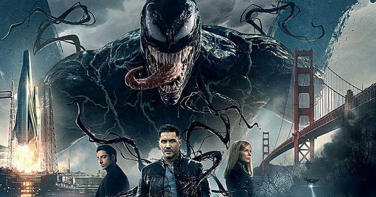 Andy Serkis é o principal candidato para dirigir Venom 2