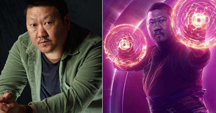 Ator britânico Benedict Wong vai marcar presença na Comic Con Portugal 2019
