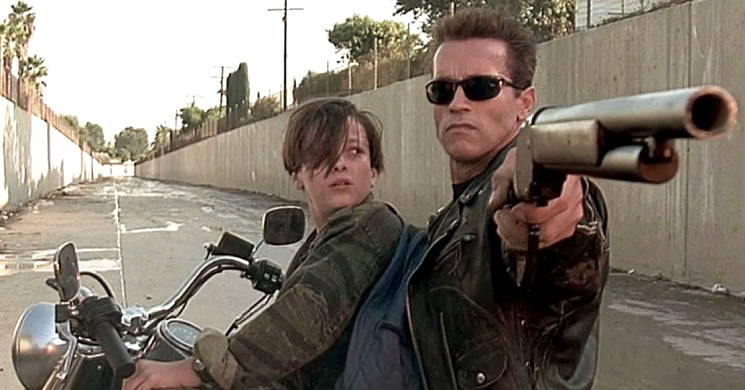 Edward Furlong regressa como John Connor no elenco de