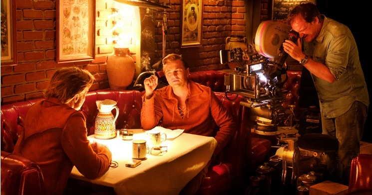 Era Uma Vez em Hollywood a melhor estreia da carreira de Quentin Tarantino