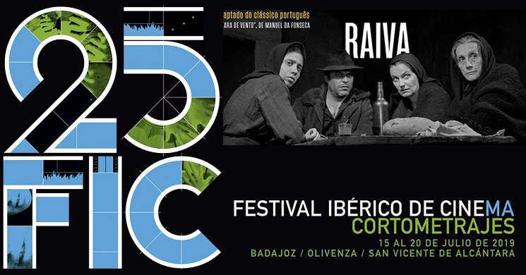 Festival Ibérico de Cinema 2019