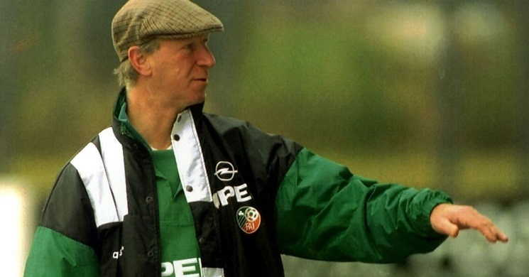 Em produção um documentário sobre o icónico jogador de futebol britânico Jack Charlton