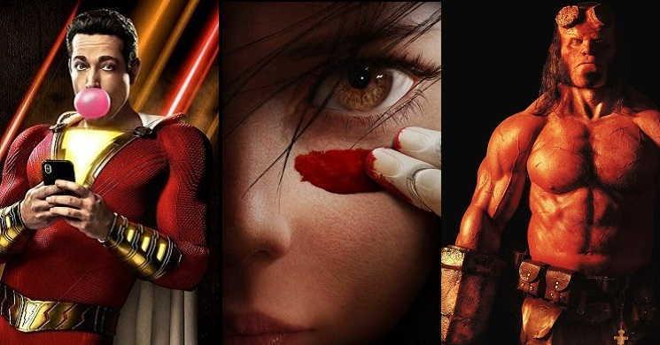 Saiba quais foram os 10 filmes mais pirateados da semana através de downloads BitTorrent