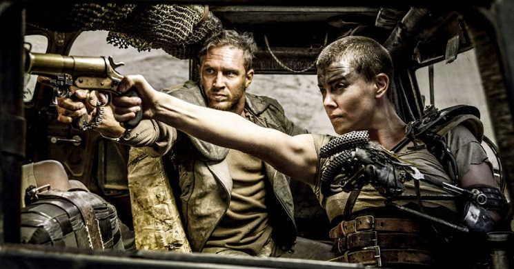 George Miller anunciou duas sequelas e spin-off de Mad Max