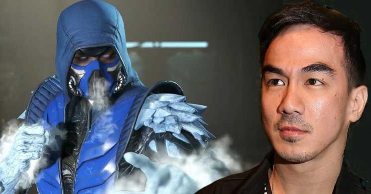 Joe Taslim foi o escolhido para interpretar Sub-Zero na nova adaptação de