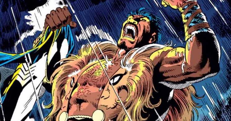 Jon Watts pretende Kraven como vilão para o terceiro filme de  Homem-Aranha