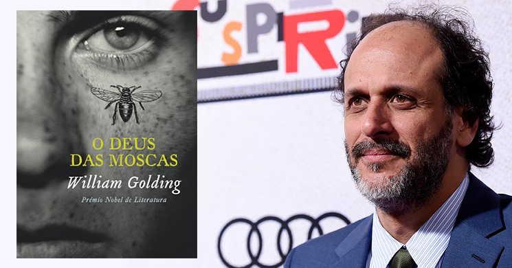 Luca Guadagnino em negociações para dirigir novo filme de O Deus das Moscas