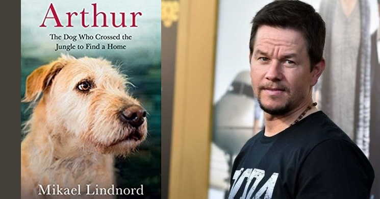 Mark Wahlberg vai protagonizar o filme Arthur the King