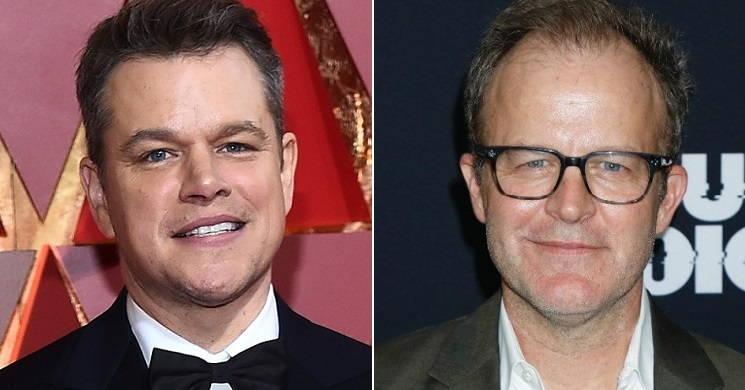Matt Damon vai protagonizar o filme Stillwater de Tom McCarthy