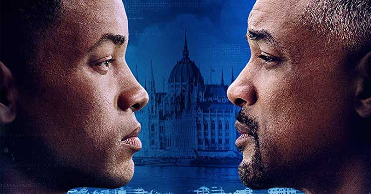 Will Smith é perseguido por clone no novo trailer português de