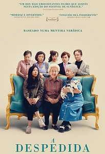 Poster do filme A Despedida