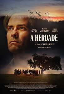 Poster do filme A Herdade