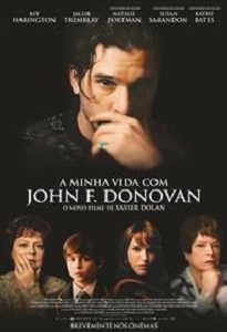 Poster do filme A Minha Vida com John F. Donovan