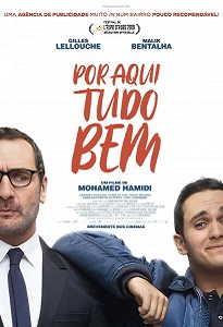 Poster do filme Por Aqui Tudo Bem
