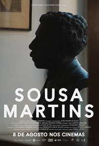 Poster do filme Sousa Martins