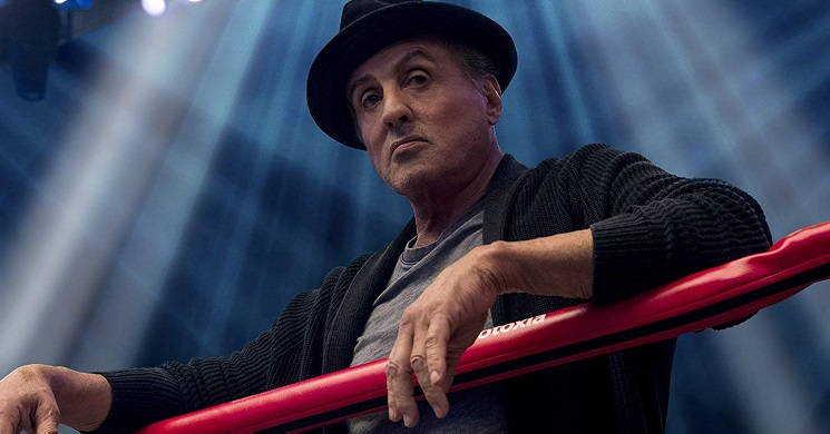 Balboa Productions de Sylvester Stallone quer ser a Blumhouse dos filmes de ação