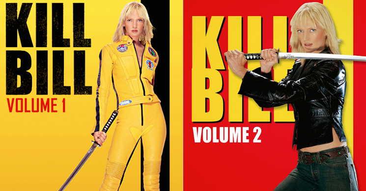 Quentin Tarantino conversou com Uma Thurman sobre a possibilidade de realizar