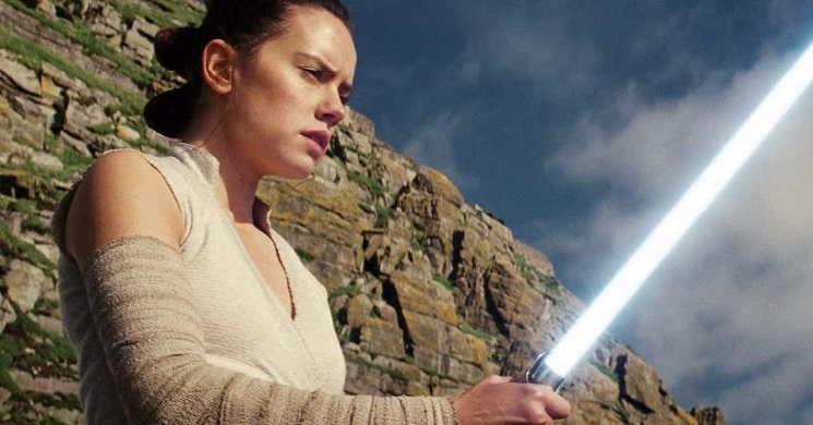 Star Wars: A Ascensão de Skywalker com Daisy Ridley