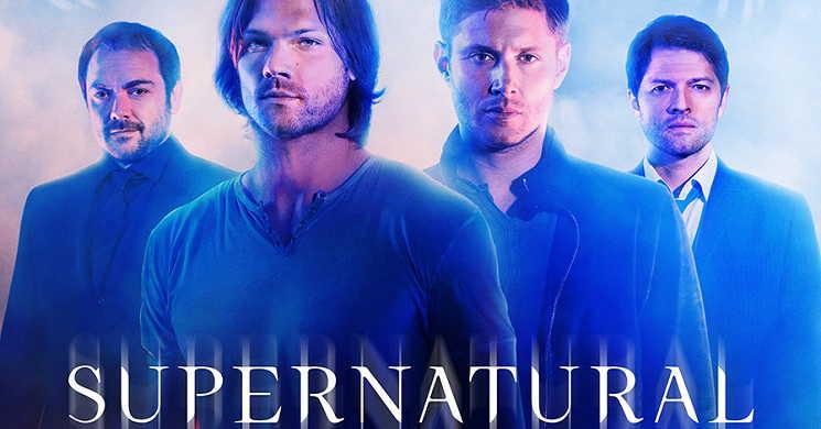 Série Supernatural pode ser adaptada num filme