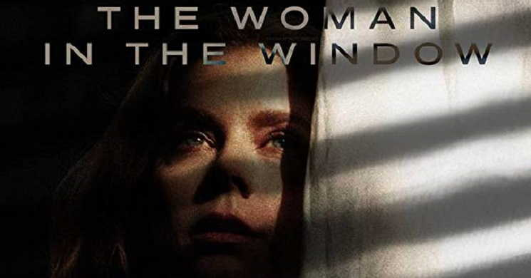 The Woman in the Window: Filme com Amy Adams