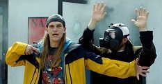 JAY AND SILENT BOB REBOOT (2019) - Trailer oficial