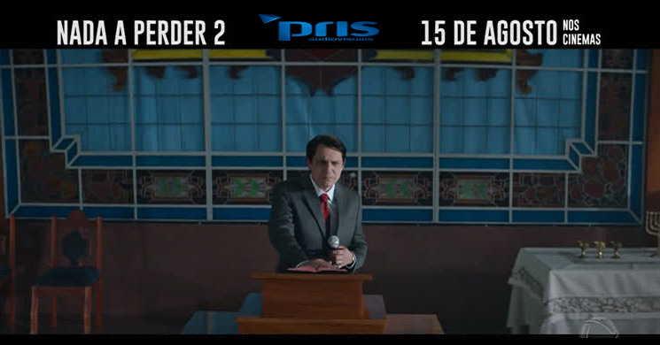 Trailer nacional do filme Nada a Perder 2