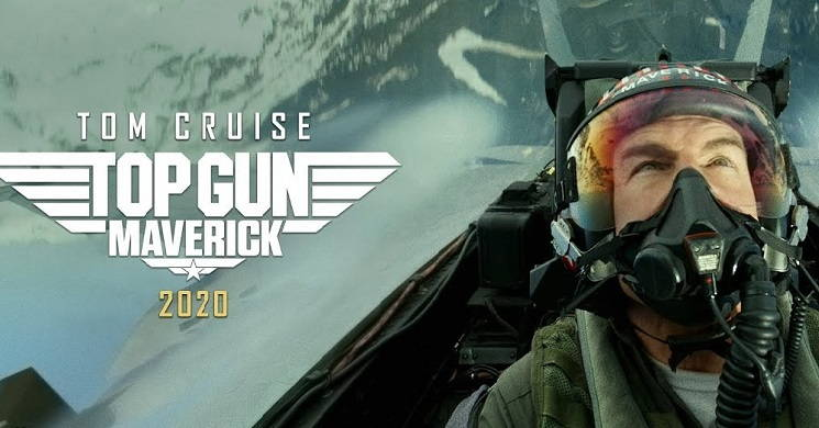 Tom Cruise está de regresso no primeiro trailer oficial de