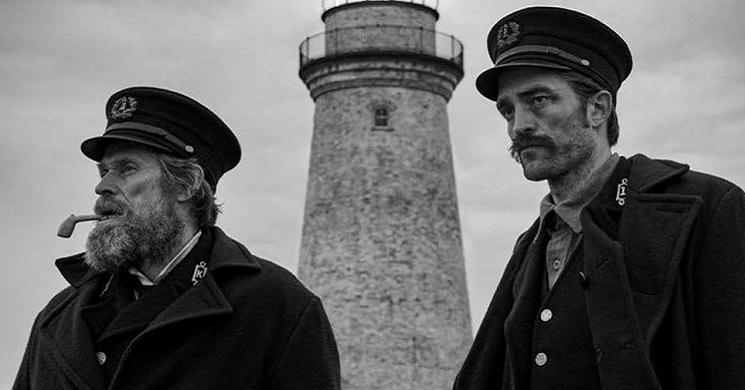 Trailer oficial do filme The Lighthouse