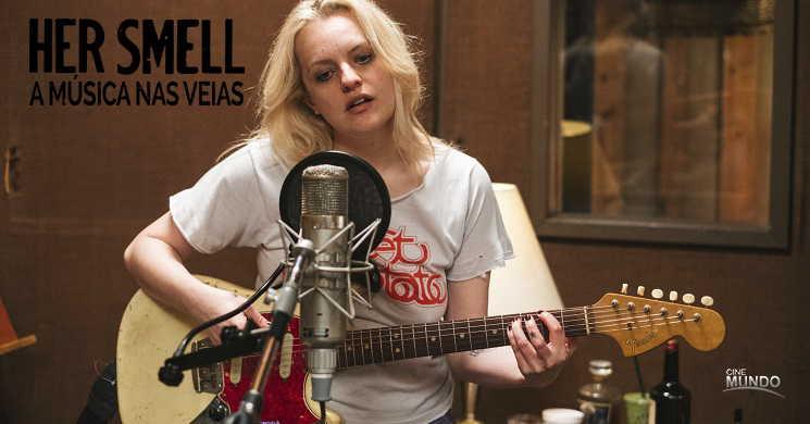 Trailer português do filme Her Smell - A Música nas Veias